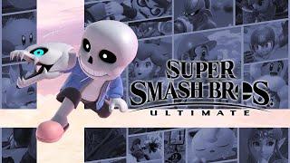MEGALOVANIA (OST Mix) - Super Smash Bros. UItimate