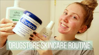 My Dr.Dray Approved Skincare Routine! | Affordable, Acne-Prone, Sensitive Skincare