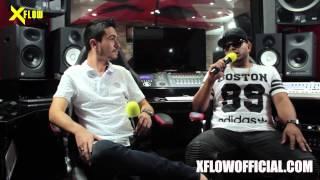 ronald el killa entrevista exclusiva en xflow