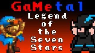 Legend of the Seven Stars (Super Mario RPG) - GaMetal (2012)