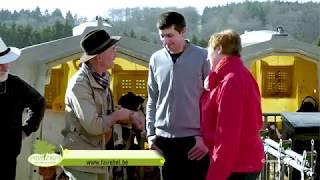Julien est un agriculteur Fairco en Lorraine belge