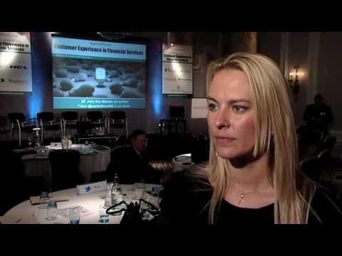 Katrina Robson, Lloyds Banking Group | interview