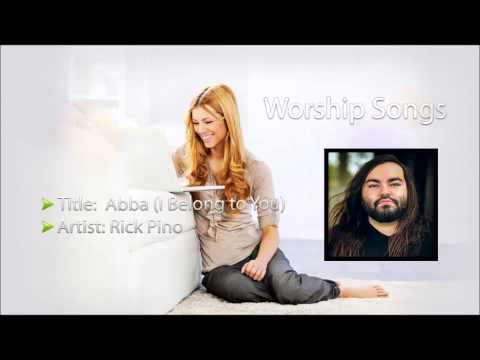 Rick Pino - Abba (I Belong to You)