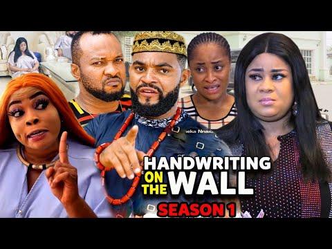 Download HANDWRITING ON THE WALL SEASON 1 - (Trending New Movie HD) Uju Okoli 2021 Latest Nigerian  Movie