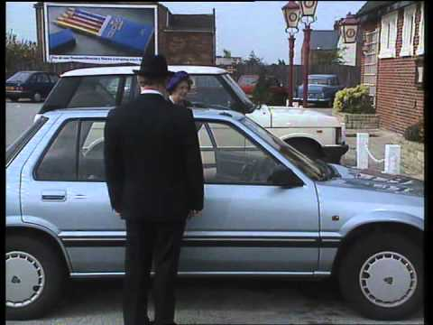 Keeping Up Appearances / Outtakes Part 1