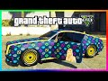 "GTA 5 DLC UPDATE - NEW ""Enus Windsor"" Ill Gotten Gains DLC Livery Car! (GTA 5 DLC)"