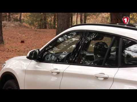 BMW X1 F48 Кроссовер
