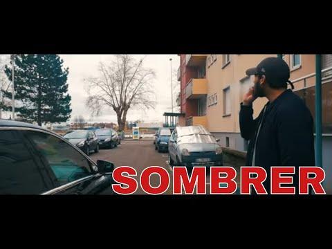 M.J.C MUSIC / SOMBRER [RAP FRANCAIS] CLIP
