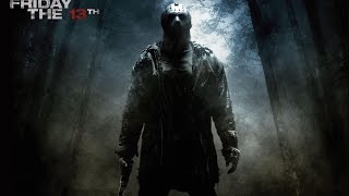 Пятница 13-е / Friday the 13th Трейлер (vk.com/the_horror_movies)