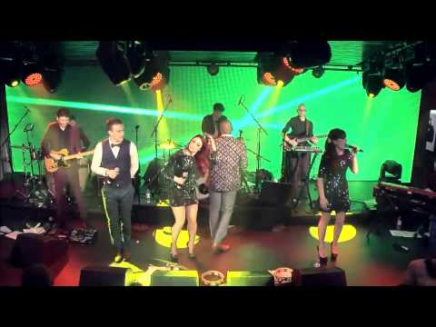Soul Essentials - London & UK Wedding Party Band