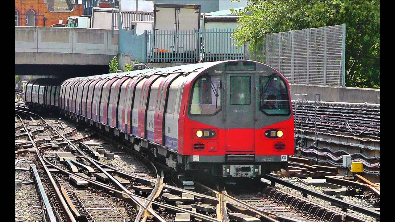 Dieses Video ist nicht verfügbar.                  London Underground Tube Train action from 2012 Baker St, Stratford, Royal Oak, Liverpool St..m2ts