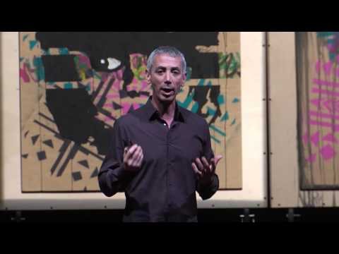 How To Open Up The Next Level Of Human Performance | Steven Kotler | TEDxABQ