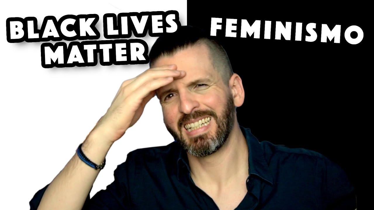 Black Lives Matter hackea el feminismo en España