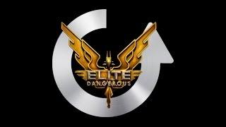 Elite: Dangerous - Fast Rotating Asteroid Belt