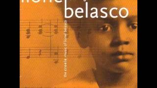 Lionel Belasco - Sly Mongoose (Instrumental)