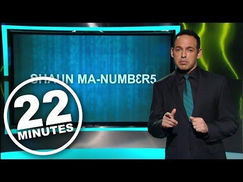 22 Minutes: Shaun Manumbers