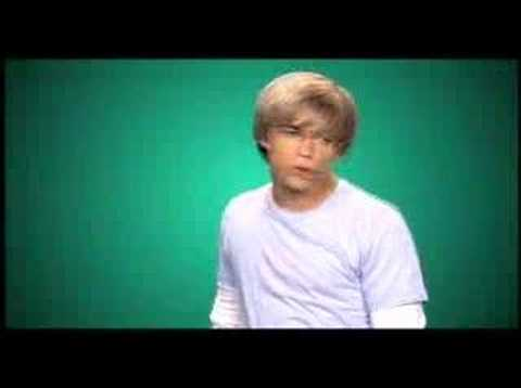 Jesse McCartney - Get Your Shine On [Official Video]