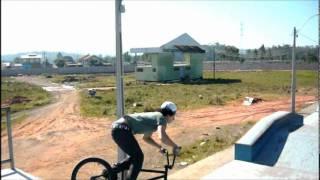 VIDEO DPESO BMX PAROBÉ
