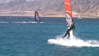 How to do the Vulcan with GetWindsurfing