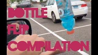 Ultimate Bottle Flip Compilation