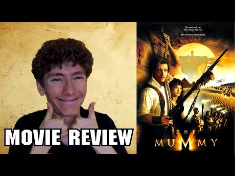 The Mummy (1999) [Adventure Movie Review]