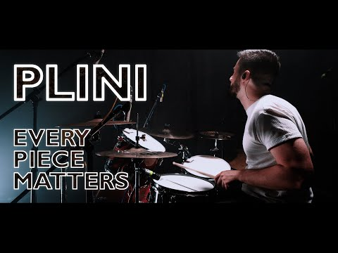 Plini - Every Piece Matters (Drum cover) [4K]