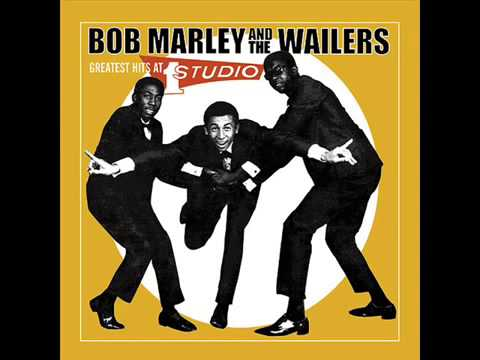 The Wailing Wailers - Simmer Down