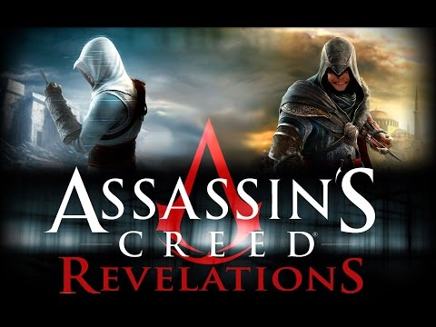"Review/Análisis ""Assassin's Creed: Revelations"""