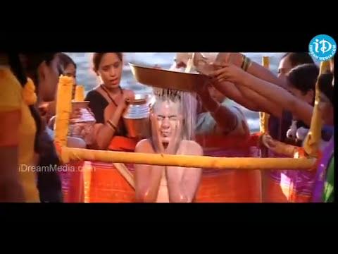 Gangotri Song   Gangotri Movie, Allu Arjun, Aditi Agarwal, Raghavendra Rao