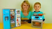 Интернет-магазин кораблик предлагает детские товары по доступным ценам: игровой набор keenway «кассовый аппарат с предметами» купить с.