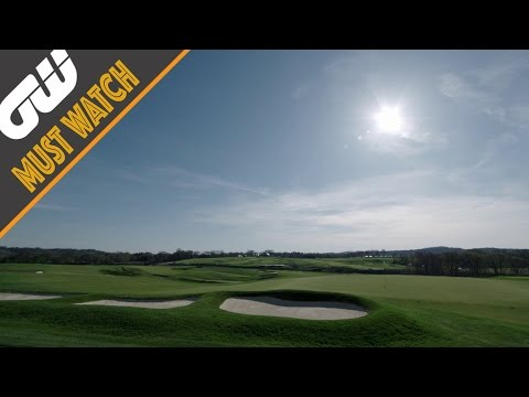 Behind The Scenes As Oakmont Gears Up To Host The U.S. Open