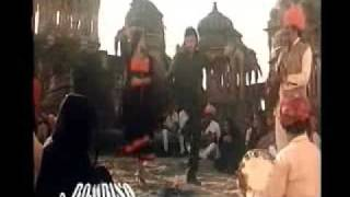 Mithun Chakraborty Anita Raj featured hollywood blockbuster video download BollywoodSARGAM