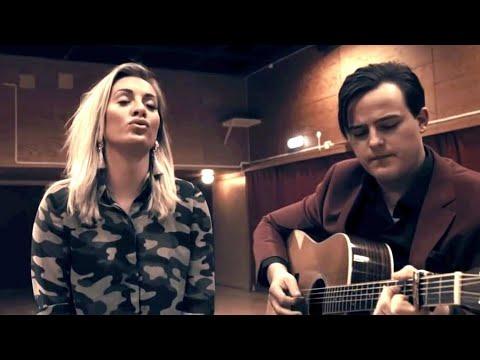 Carina Dahl & Adrian Jørgsen - Despacito (Offisiell musikkvideo)