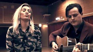 Carina Dahl & Adrian Jørgensen - Despacito (Offisiell musikkvideo)