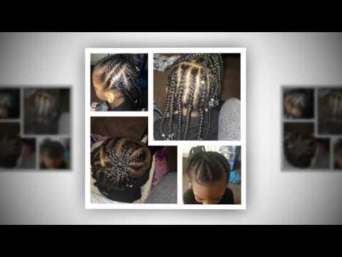 Cleveland Ohio Hair Braiding And Hair Weaving Salon
