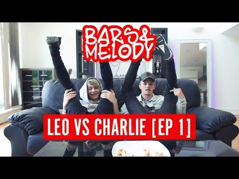 LEO VS CHARLIE EP 1 *CHILLI CHALLENGE*