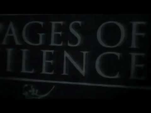 Клип 7 Pages Of Silence - Поцелуй Тишину