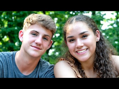 MattyBRaps - SAD (Matt & Gracie REACT) thumbnail