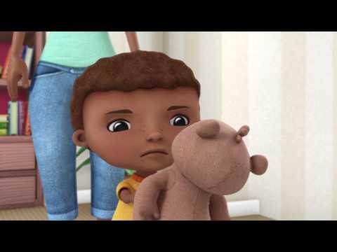 Doktor Doti - Teddy B