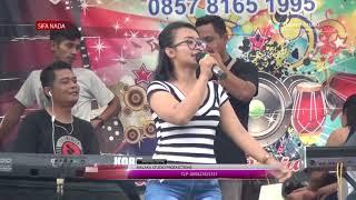Gambar cover Talak Tilu. Dangdut Koplo. SIFA NADA Entertainment.