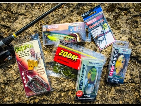 Topwater Fishing For Bass: Lures & Techniques