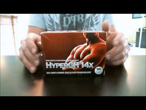 My Personal HyperGH 14X Review - The Truth EXPOSED