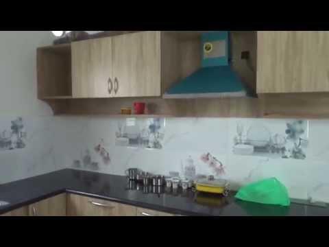 Apartment for Rent 3BHK Rs.55,000 in Kasturi Nagar,Bangalore.Refind:45820