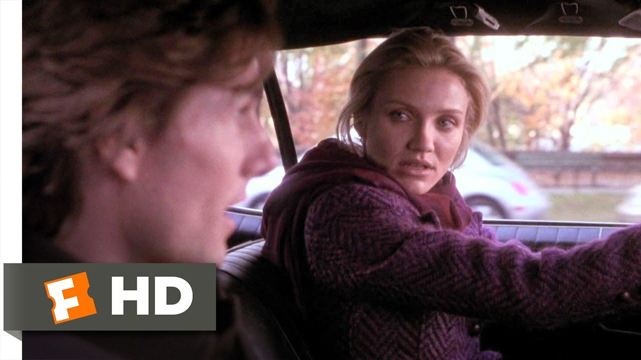 f0614793014 The Car Crash - Vanilla Sky (5/9) Movie CLIP (2001) HD