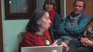Lucy-sur-Yonne annonce une lame de fond contre la prolifération des pesticides dans l'eau et l'air