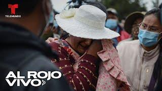 Aumenta a siete el número de estudiantes fallecidos tras caer de un cuarto piso en Bolivia