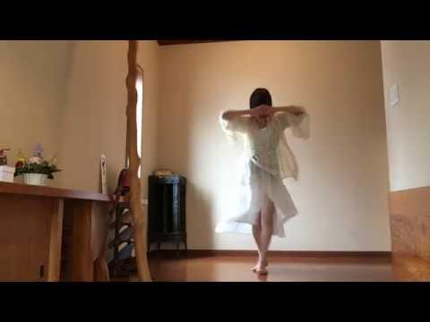 泥中に咲く / ウォルピスカーター 踴ってみた [ ぬん ] - YouTube