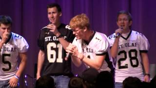 The Limestones - Fine By Me (Andy Grammer) - Fall Concert 2012