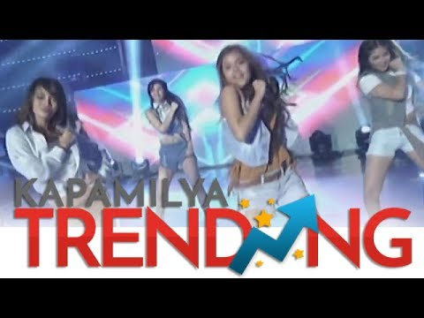 """GirlTrends dance """"Come On To Me"""""""