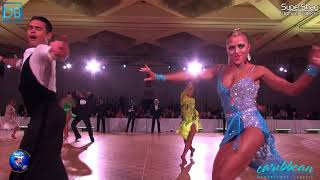 Comp Crawl with DanceBeat! Embassy 2018 ! Pro and Amateur Winners